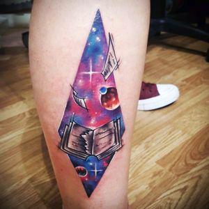 Tattoo colour custom! #booktattoo #worldfamousforever  #worldfamousink #moodytattooproducts #balmtattoo #balmtattooportugal #balmtattoodelab