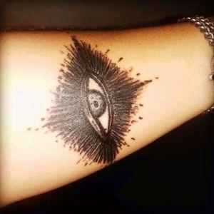 Segunda tatuagem da minha vida em uma pessoa 😍👊🏻