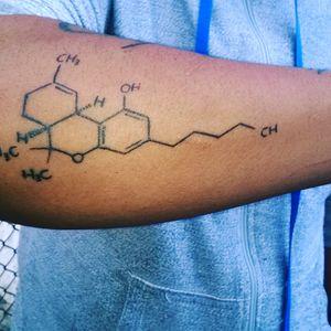 #cannabis #weed #4:20 #tattooecuador