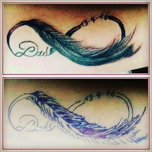 #feder #flûgel #inked #mone1971 #tattoo#tattoos #follower#inked #unterarm #blackgrey #artist #dreamtattoo #mindblowing #mone1971 #follower #follow#followforfollow #tattoo#tattoos #cheyene #black #blackgrey #frau#inkgirl