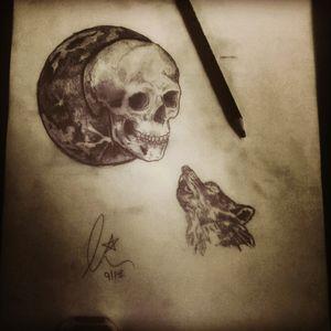Sketching up ✏
