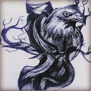 #Vorlage #skitze #stencil #baumz#ast #adler #dotwork #tattu#tattoos #dreantattoo #mindblowing #artist #mone1971