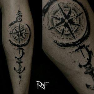 Thanks for the opportunity. @tattoodo  ------ #tattoos #tattooed #tatuagem #rafximenes #blackwork #black #noise #pontilhismo #pontillism #dotwork #dotworktattoo #brasil #brazil #Tattoodo