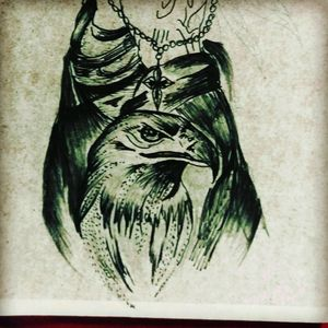 #Adlertattoo #vorlage#dotwork #stencil #skitze #dreamtatoo #mindblowing #tattooartist #tattooart #mone1971#black