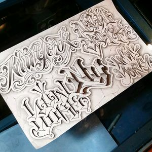 New York lettering flash. #rootofeviltattoos #newyork #lettering #tattooflash #letteringflash #washingtonheights
