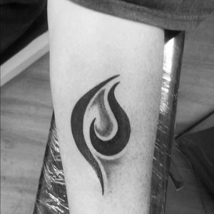 #freehand #freehandtattoo #freehandtattoos #sharpie #sharpiegang #geometrictattoo #recovery #recoverytattoo