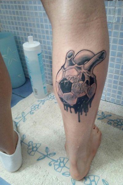 #Football #Futbol #ball