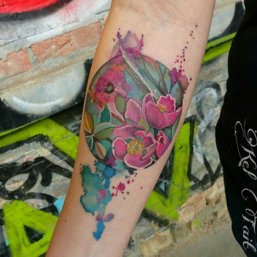 #forearmtattoo #inkedgirl #sakura #tattoosforgirls #cherryblossomtattoo  #Sakuratattoo  #flowertattoo  #supportgoodtattooers  #botanicaltattoo #tattooideas #tattoocollectors  @perfecttattooartists @where_they_tatt #tattoosnob @tattrx #wtt #TATTOODO @skinart_mag  #crystaltattoo #thinkbeforeuink @tattooinke #inkstinctsubmission  #watercolorartist  #girlytattoo #inkstinctsubmission  #botanicalartist  @watercolourtattoos #watercolortattoo