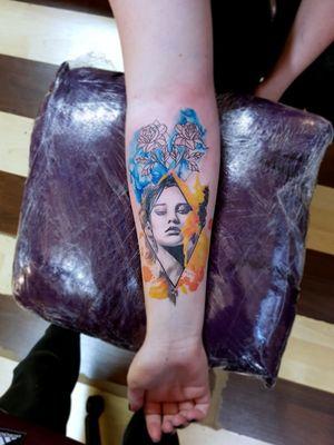➖➖➖➖➖➖➖➖➖➖➖➖➖➖➖ done using these great products @killerinktattoo @hustlebutterdeluxe @electrumsupply @ego_proteam @worldfamousink @egomachines ⚠⚠⚠⚠⚠⚠ #blackartist #blackwork #tattoo #tattrx #tattoodo #bestrealistictattoos #realism #realistictattoo #inkstagram #worldfamousink #hustlebutterdeluxe #inked #inkaddict #tattooed #thebesttattooartists #inkig #tattooistartmag #blxckink #customtattoo #newzealand #london #watercolortattoo #ink #passionfamilyforever #egoproteam #killerinktattoo ➖➖➖➖➖➖➖➖➖➖➖➖➖➖➖ @tattoodo @sullenclothing @tattoo_art_worldwide @southerninkedmag @trueartists @tattootravelers @d_world_of_ink @definitely_art @realistic.ink
