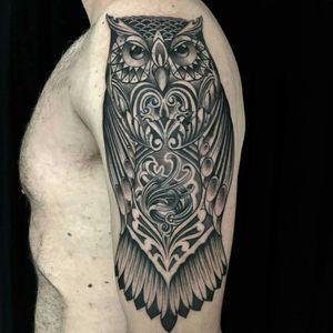 Tattoo from Royal Tattoo