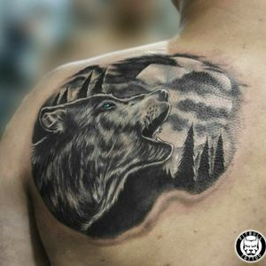 Cover Up Tattoo #picoftheday