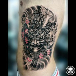 Japanese Tattoo #japanesetattoo #japanese #tattoo #tattoooftheday #picoftheday #tattoostyle #tattooartist
