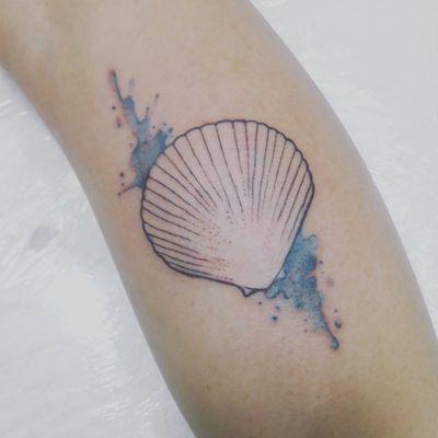 #concha #shell #sereia #sereismo #mar #tattoo #tattoosereia #tatuagemsereia #tatuagemsereismo #mermaidtattoo #mermaid #aquarela #tattooaquarela #tatuagemaquarela #watercolor #watercolortattoo #tattoos #tattoodelicada #tatuagensdelicadas #tatuagemfeminina #tattoofeminina #tattooinspiration #tatuagens #tatuagem #tattoodo #tattooist #tattooartist #ink #tattooinspiracao #inspiracaotatuagem #lovetattoos #grupoamazon #starbritecolors #electricink #cheyennetattooequipment #fortaleza #ceara #williamtattoo #wxtattoo