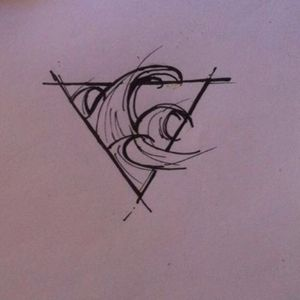 Design I'm thinking of getting done.