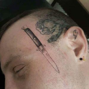 Tattoo by Manomorta Tattoo Bergamo