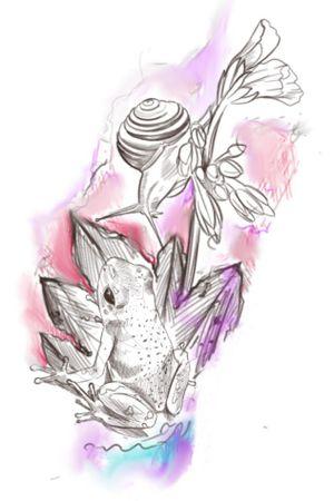 Flora Fauna CR
