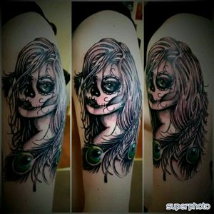 #tattoooftheday #tattoodo #tam #tatsoul #inkedlife @alaskatattoos