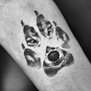 #mynextattoo  #wolf #FavoriteAnimal