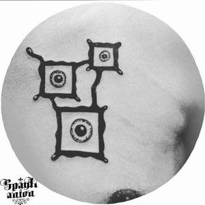 👁The eye that sees everything👁 #tattoos #inked #inkmag #tattoosketch #tattoodesign #drawing #tattoodraw #sketchtattoo #linetattoo #lineworktattoo #eyessketch #eyestattoo #eyetattoos #eyessketch #contemporarytattoo #tattoodo #txttoo #tttism #tatrrx #blxckink #blackworkers #blacklinetattoo #tattoomag #inkedmag