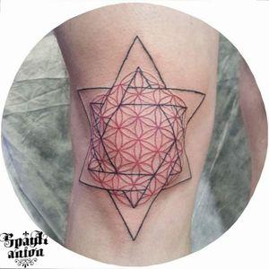 Flower of life #tattoos #inked #inkmag #tattoosketch #tattoodesign #drawing #tattoodraw #sketchtattoo #linetattoo #lineworktattoo #tattoodo #txttoo #tttism #tatrrx #blxckink #blackworkers #blacklinetattoo #tattoomag #inkedmag #floweroflife #floweroflifetattoo #triangle #triangletattoo #twintriangles #lineart #contemporarytattoo #worldfamousink #ezfilterv2 #ezpen