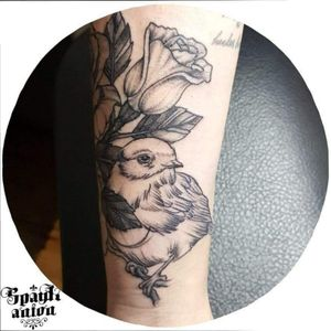 #tattoo #tattoos #inked #tattooed #tattoist #art #instaart #instagood #handtattoo #instatattoo #bodyart #tatts #amazingink #rosetattoo #lineart #linetattoos #lineworktattoo #worldfamousink #ezpen #eternalink #contemporarytattoo #rosestattoo #sketchtattoo #birdtattoo #dotworktattoo #blxckink #txttoo #tttism #tatrrx #tattooxmag