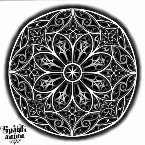 🔺️ Eyes of the house 👁 #sketchtattoo #sketchbook #drawing #tattooed #tattoodesign #tattoodraw #creativetattoo #creativedesign #gothicstyle #gothicarcutecture #gothic #gothicwindow #gothichouse #abstractart #art #eyestattoo #mandalatattoo #blacklinetattoo #blxckink #txttoo #tattrx #tttism #tattism #inkmag #tattoolove #contemporarytattoo  #contemporaryart #blackwindow