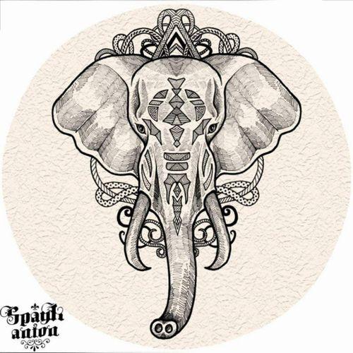 #tattoos #inked #inkmag #tattoosketch #tattoodesign #drawing #tattoodraw #sketchtattoo #linetattoo #lineworktattoo #elephant #elephanttattoo #elephantsketch #tattoodo #txttoo #tattism #tatrrx #blxckink #blackworkers #blacklinetattoo #tattoomag #inkedmag #animaltattoo #traditionaltattoo #elephanttattoos
