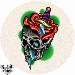 #tattoo #tattoos #tattooed #tattoist #art #design #instaart #instagood #sleevetattoo #handtattoo #tatted #instatattoo #bodyart #amazingink #tattedup #inkedup #sketchtattoo #tattoodesign #rosetattoo #skulltattoo #swordtattoo#blxckink #txttoo #tattism #tattrx #inkmag #inkedmag #tattoodrawing #illustrationtattoo #painter