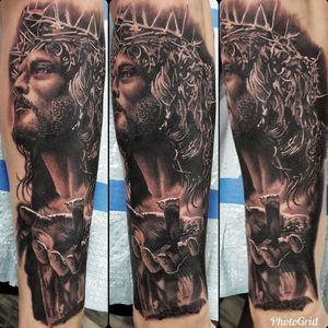 #jesus #religious #crucifixtion #christ