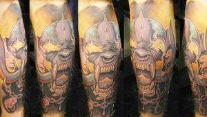 #tattoomotorhead #tattoocolors #motorhead