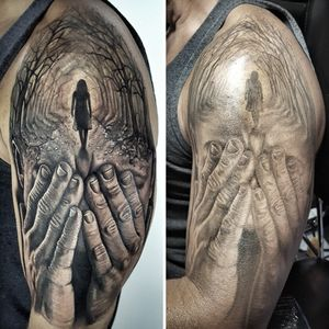 #tattoooftheday fix up Done Here at💥 @FAMETATTOOS.💥 🌟COME CHECK OUT THE BEST TATTOO SHOP IN MIAMI.🌟 #tattoo #tattoos #tattooed #tattoolife #tattooedlife #tattooedguys #tattooedgirls #tattoocommunity #tattoolovers #ink #inked #inkedup #inklife #inkedlife #bodyart#amazingink#inkedup#miamitattoos #miami#besttattoosinmiami #miamitattoos