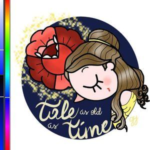 Tale as old as time ❤ #fiabecircolari #tattoo #sketch #ink #tattoopavia #tattoomilano #beautyandthebeasttattoo #beautyandthebeast #disney #disneytattoo #fairy #fairytattoo #illustration #illustrationtattoo #illustrative #illustrativetattoo #Neverland #tattooidea #bozza #fiabe #instapic #instaphoto #instaday #picoftheday #photooftheday #igers #igersitalia #igerspavia #igersmilano