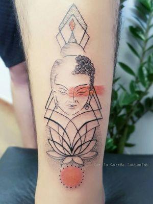#tattoo2me #tattoo2us #tattoodo #tattooist #trendstattoo #t4ttoois #bsbtattoo #tattoobsb #brasiliatattoofestival #brasilia #sp #bh #rj #thebesttattooartists #tattooideal #tatuagemfeminina #tattoo #guest
