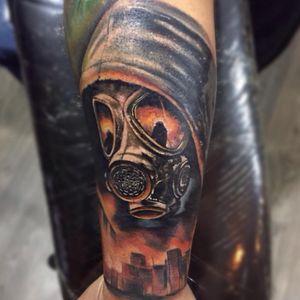 #gasmask #mask