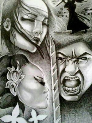#drawings#lovemyjob#work💗