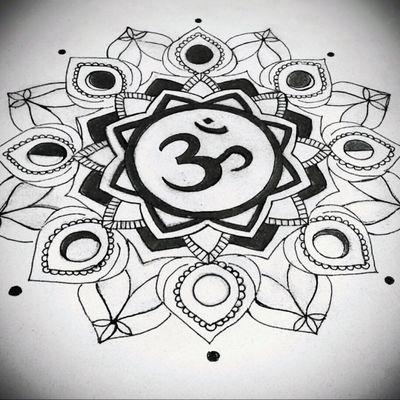 Sketch #tete #tattooapprentice #apprentice #mandalatattoo #mandala #om #moonphases #moonphasetattoo #design #ink #sketchtattoo #sketch