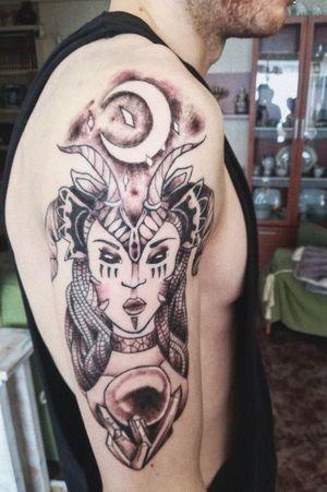 #tattoos #ink #inked #art #tattooed #Tatuajes #tatuaje #tattooart #tattoo #apprenticetattoo #design #valenciatattoo #spain #valencia