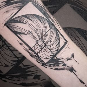 . . .Fibonacci . . #fibonacci #blackwork #dotwork #watercolortattoo #tattoo #tatouage #tatuagem #kikotattoorio #felipemellotattoo #felipemello #barradatijuca #jacarepagua #gavea #rj #riodejaneiro #brazil #brasil
