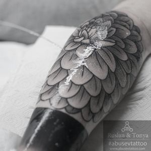 Biografika Abusev Tattoo www.abusevtattoo.com #dotwork #Black #whipshading #linework