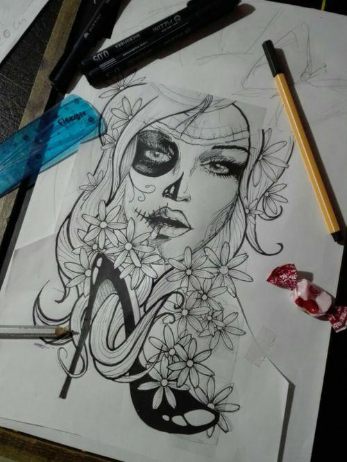 #mauromilan #tattooartist  #tattoodesing