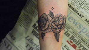 Tattoo by theinksomnia