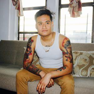 #tattoocollectors #inked #neotraditionaltattoos #art