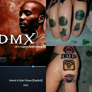 My day...290318. #tattooartist #nyctattoos