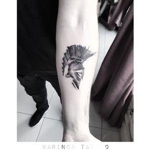 Instagram: @karincatattoo #spartan #spartans #helmettattoo #helmet #warrior #tattoo #tattoos #tattoodesign #tattooartist #tattooer #tattoostudio #tattoolove #tattooart #istanbul #turkey #dövme #dövmeci #design #tattedup #black #sketch