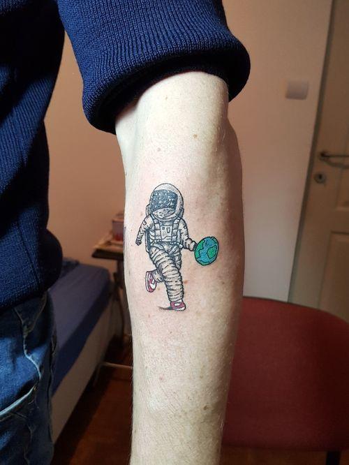 #astronauttattoos