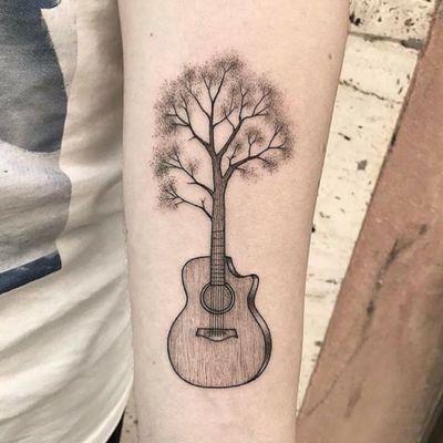 Guitarra #music #art #song