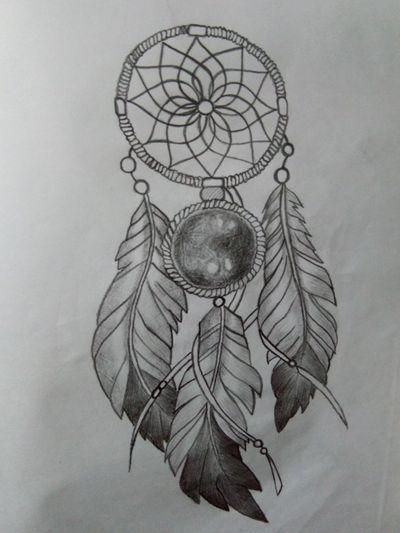 ⭐⭐⭐⭐⭐⭐⭐⭐⭐⚛️Dream catcher⚛️⭐⭐⭐⭐⭐⭐⭐⭐⭐ #dreamcatcher #art #artlove #pencil #pencilart #pencildrawing