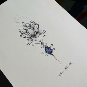 Agendamentos pelo (11)993776985 #ericskavinsktattoo #lotustattoo #flordelotustattoo #flowertattoo #galaxy #galaxia #joia #jewelry #dotworktattoo #pontilhismotattoo #ornamenttattoo #ttblackink #tattooornamental #delicatetattoo #tattoodelicada #electricinkbr #fabercastell #ndermtattoo #tattooguest #tguest #tattoodo #tattoo2me #drawing4tattoo #tatuagemmultimidia #follow4follow #like4like