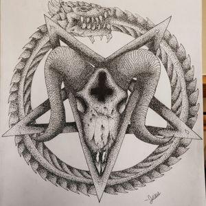#demonic