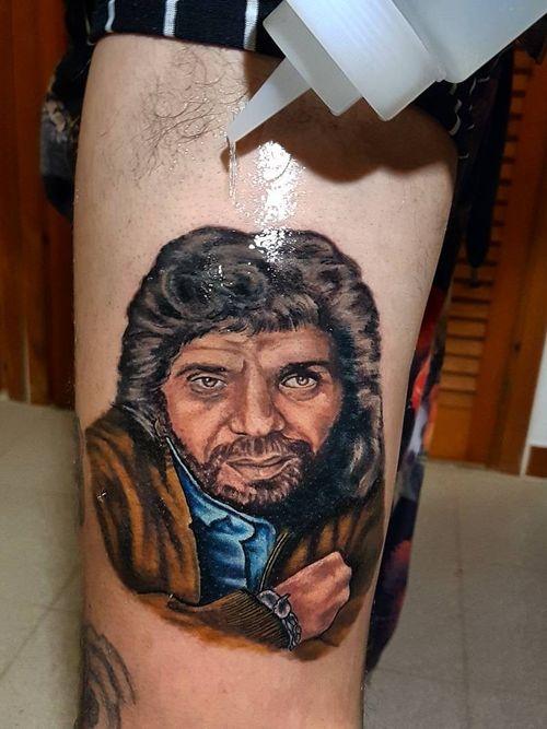 Tattoo#artista#camaron
